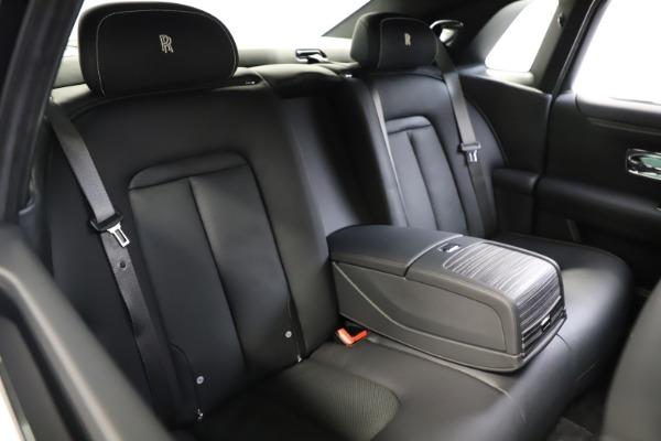 New 2021 Rolls-Royce Ghost for sale $370,650 at Maserati of Westport in Westport CT 06880 17