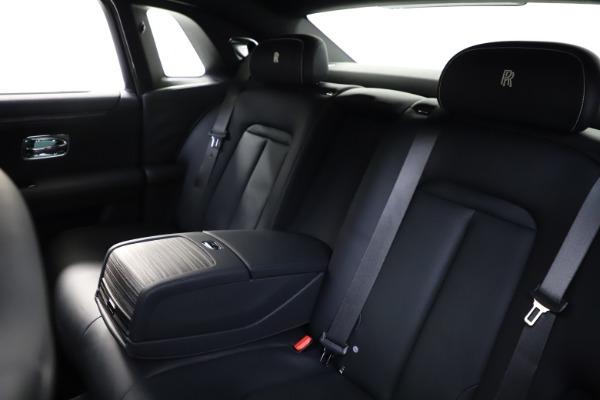 New 2021 Rolls-Royce Ghost for sale $370,650 at Maserati of Westport in Westport CT 06880 18