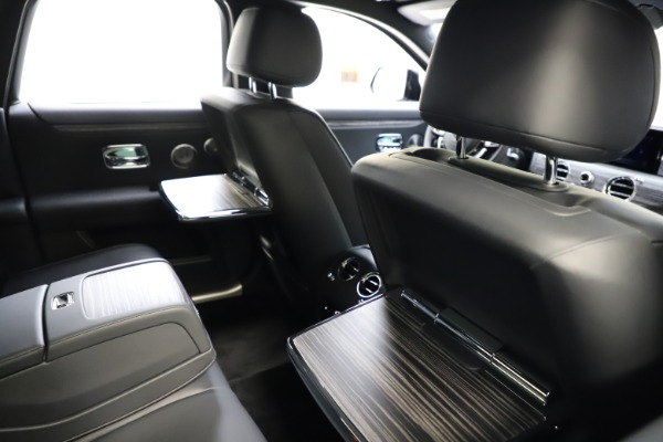 New 2021 Rolls-Royce Ghost for sale $370,650 at Maserati of Westport in Westport CT 06880 20