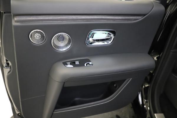 New 2021 Rolls-Royce Ghost for sale $370,650 at Maserati of Westport in Westport CT 06880 22
