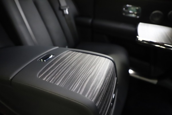 New 2021 Rolls-Royce Ghost for sale $370,650 at Maserati of Westport in Westport CT 06880 28