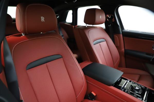 New 2021 Rolls-Royce Ghost for sale $390,400 at Maserati of Westport in Westport CT 06880 15