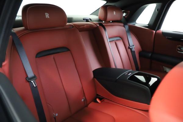 New 2021 Rolls-Royce Ghost for sale $390,400 at Maserati of Westport in Westport CT 06880 18