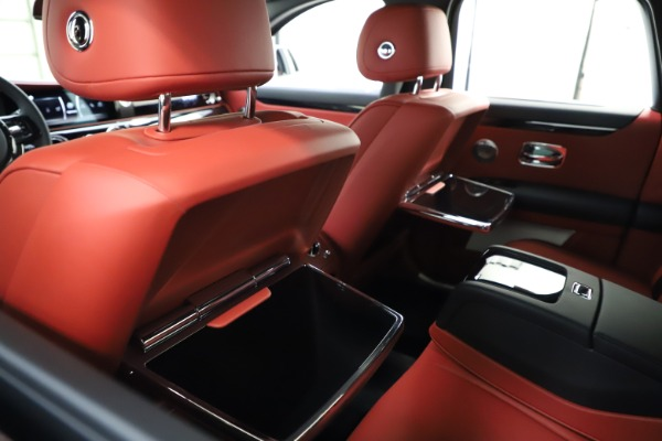 New 2021 Rolls-Royce Ghost for sale $390,400 at Maserati of Westport in Westport CT 06880 21