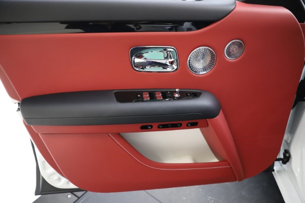 New 2021 Rolls-Royce Ghost for sale $390,400 at Maserati of Westport in Westport CT 06880 22