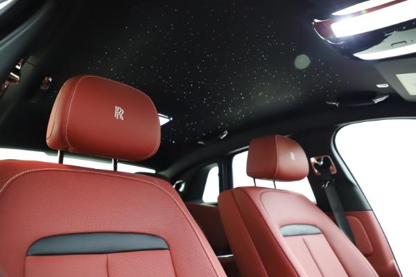 New 2021 Rolls-Royce Ghost for sale $390,400 at Maserati of Westport in Westport CT 06880 25