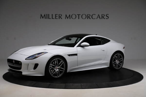 Used 2016 Jaguar F-TYPE R for sale $58,900 at Maserati of Westport in Westport CT 06880 2
