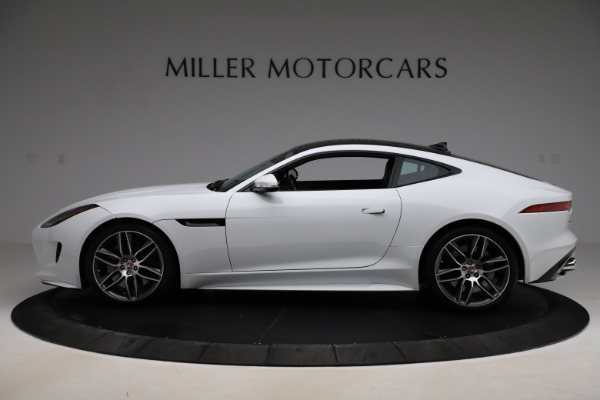 Used 2016 Jaguar F-TYPE R for sale $58,900 at Maserati of Westport in Westport CT 06880 3