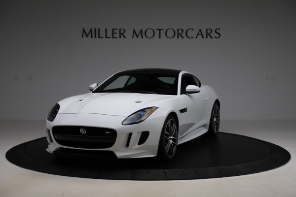 Used 2016 Jaguar F-TYPE R for sale $58,900 at Maserati of Westport in Westport CT 06880 1