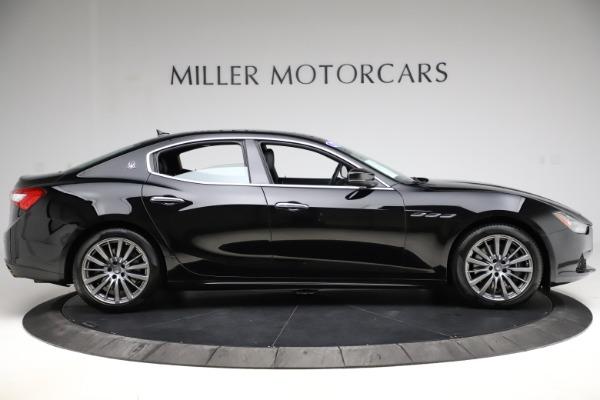 Used 2017 Maserati Ghibli S Q4 for sale $44,900 at Maserati of Westport in Westport CT 06880 9