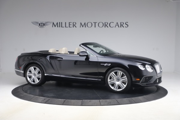 Used 2016 Bentley Continental GT W12 for sale $149,900 at Maserati of Westport in Westport CT 06880 10