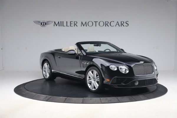 Used 2016 Bentley Continental GT W12 for sale $149,900 at Maserati of Westport in Westport CT 06880 11
