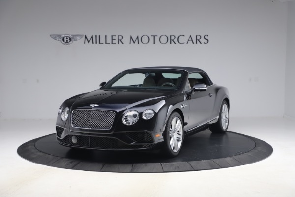 Used 2016 Bentley Continental GT W12 for sale $149,900 at Maserati of Westport in Westport CT 06880 13