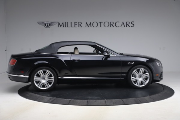 Used 2016 Bentley Continental GT W12 for sale $149,900 at Maserati of Westport in Westport CT 06880 18
