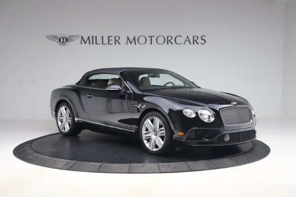 Used 2016 Bentley Continental GT W12 for sale $149,900 at Maserati of Westport in Westport CT 06880 19