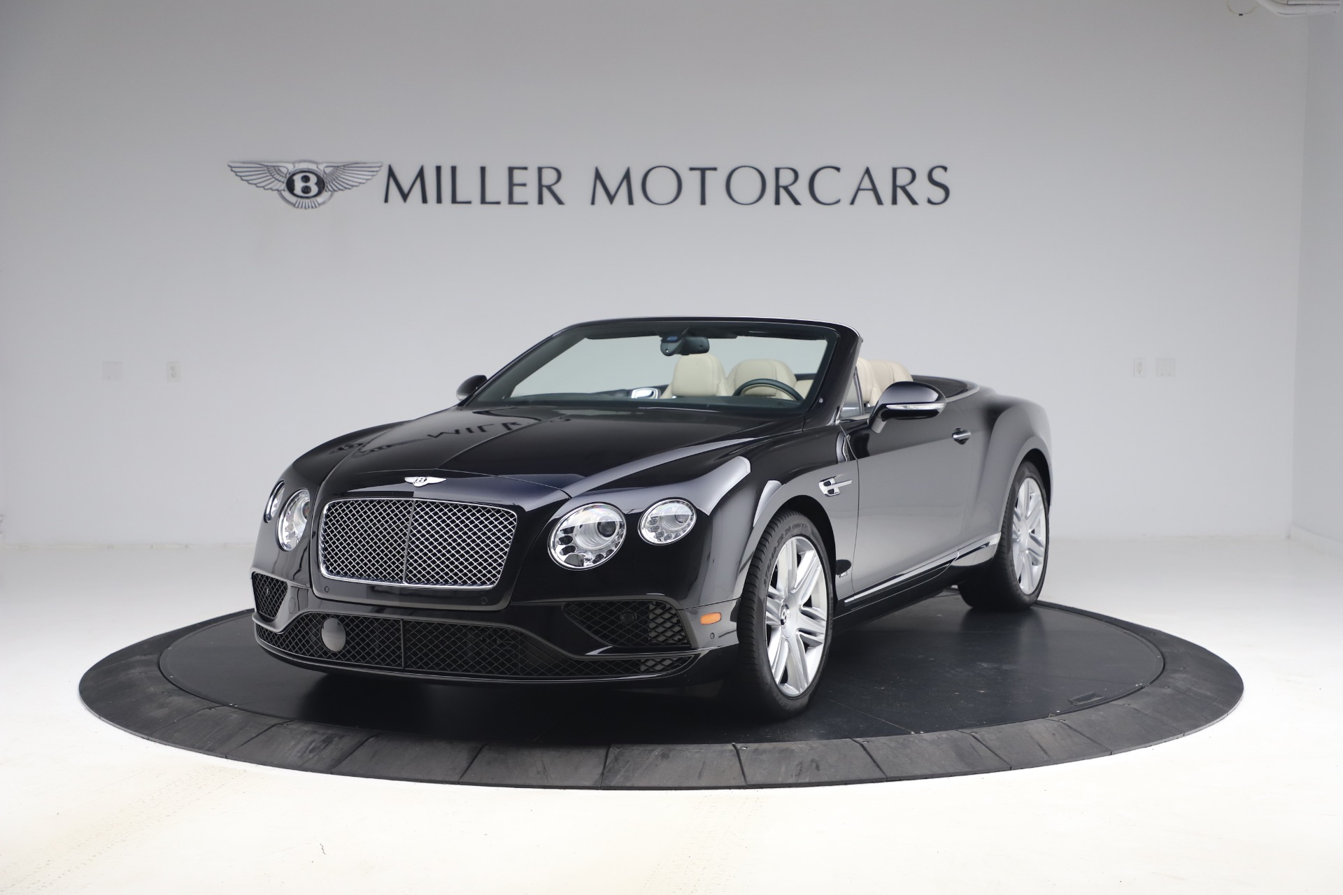 Used 2016 Bentley Continental GT W12 for sale $149,900 at Maserati of Westport in Westport CT 06880 1