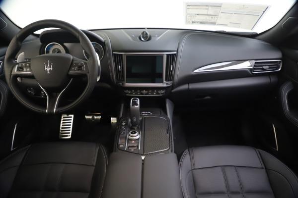 New 2021 Maserati Levante S Q4 GranSport for sale $107,135 at Maserati of Westport in Westport CT 06880 16