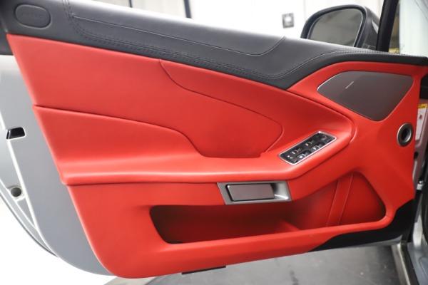 Used 2014 Aston Martin Vanquish Volante for sale $129,900 at Maserati of Westport in Westport CT 06880 23