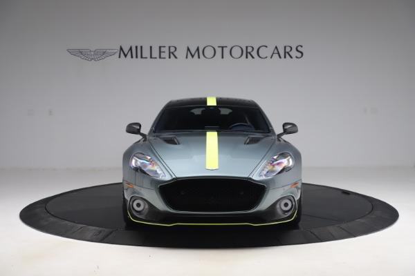 Used 2019 Aston Martin Rapide AMR Sedan for sale $187,900 at Maserati of Westport in Westport CT 06880 11