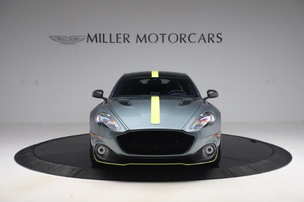 Used 2019 Aston Martin Rapide AMR for sale $187,900 at Maserati of Westport in Westport CT 06880 11