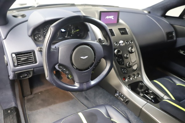 Used 2019 Aston Martin Rapide AMR Sedan for sale $187,900 at Maserati of Westport in Westport CT 06880 13