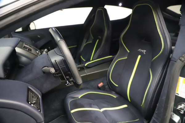 Used 2019 Aston Martin Rapide AMR for sale $187,900 at Maserati of Westport in Westport CT 06880 14