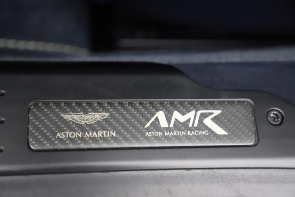 Used 2019 Aston Martin Rapide AMR Sedan for sale $187,900 at Maserati of Westport in Westport CT 06880 15