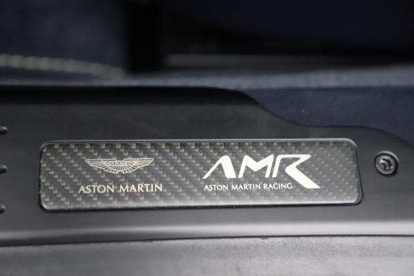 Used 2019 Aston Martin Rapide AMR for sale $187,900 at Maserati of Westport in Westport CT 06880 15