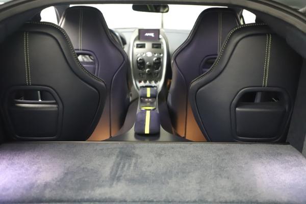 Used 2019 Aston Martin Rapide AMR Sedan for sale $187,900 at Maserati of Westport in Westport CT 06880 20