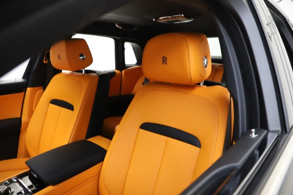 New 2021 Rolls-Royce Ghost for sale Sold at Maserati of Westport in Westport CT 06880 17
