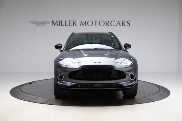 New 2021 Aston Martin DBX for sale $201,586 at Maserati of Westport in Westport CT 06880 11