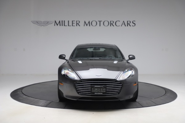 Used 2017 Aston Martin Rapide S for sale $135,900 at Maserati of Westport in Westport CT 06880 11