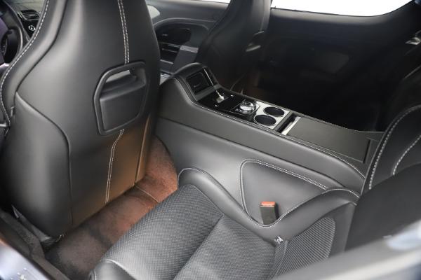 Used 2017 Aston Martin Rapide S Sedan for sale $135,900 at Maserati of Westport in Westport CT 06880 17