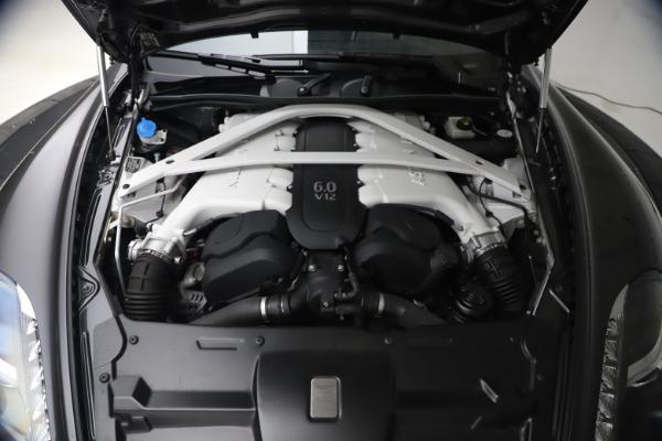 Used 2017 Aston Martin Rapide S Sedan for sale $135,900 at Maserati of Westport in Westport CT 06880 26