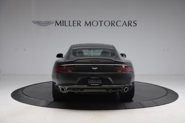 Used 2017 Aston Martin Rapide S for sale $135,900 at Maserati of Westport in Westport CT 06880 5
