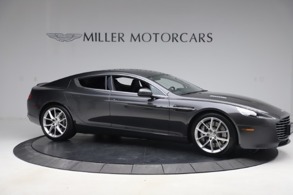 Used 2017 Aston Martin Rapide S for sale $135,900 at Maserati of Westport in Westport CT 06880 9