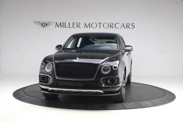 Used 2018 Bentley Bentayga Black Edition for sale $169,900 at Maserati of Westport in Westport CT 06880 2