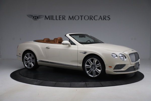 Used 2017 Bentley Continental GT W12 for sale $159,900 at Maserati of Westport in Westport CT 06880 10