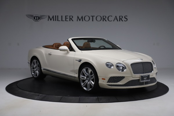 Used 2017 Bentley Continental GT W12 for sale $159,900 at Maserati of Westport in Westport CT 06880 11