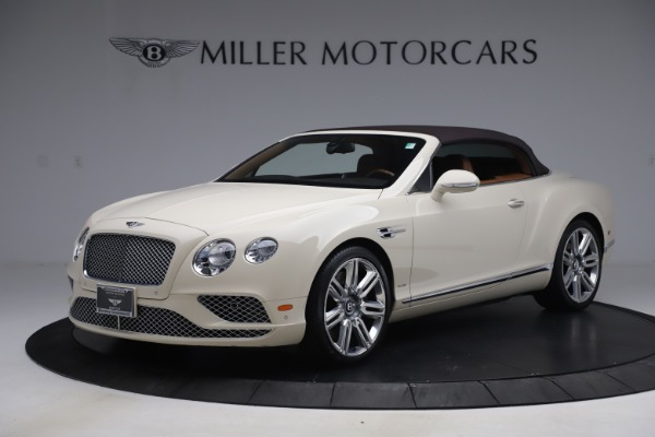 Used 2017 Bentley Continental GT W12 for sale $159,900 at Maserati of Westport in Westport CT 06880 13