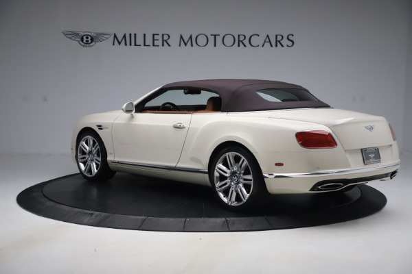 Used 2017 Bentley Continental GT W12 for sale $159,900 at Maserati of Westport in Westport CT 06880 15