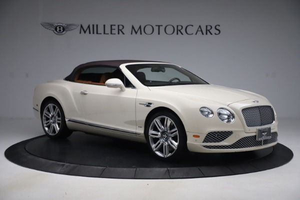 Used 2017 Bentley Continental GT W12 for sale $159,900 at Maserati of Westport in Westport CT 06880 19