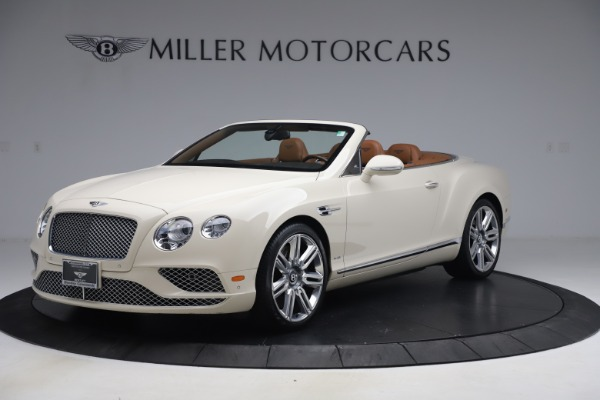 Used 2017 Bentley Continental GT W12 for sale $159,900 at Maserati of Westport in Westport CT 06880 2