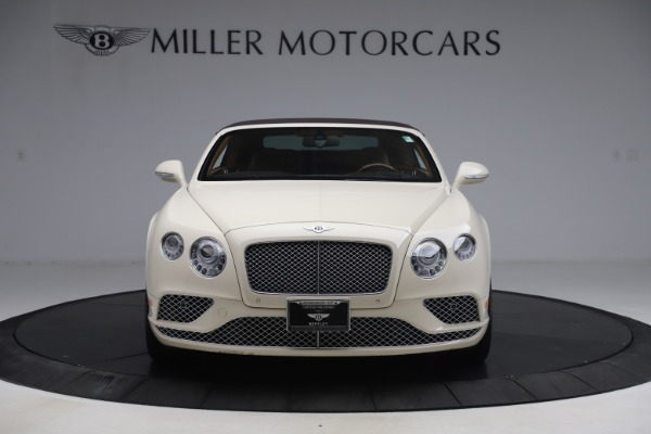 Used 2017 Bentley Continental GT W12 for sale $159,900 at Maserati of Westport in Westport CT 06880 20
