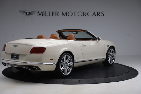 Used 2017 Bentley Continental GT W12 for sale $159,900 at Maserati of Westport in Westport CT 06880 8