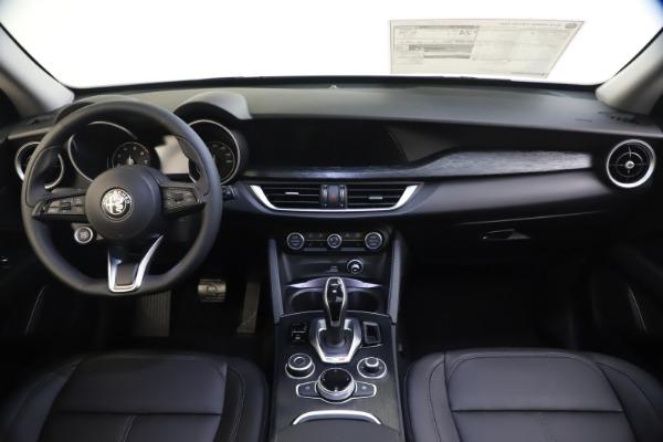 New 2020 Alfa Romeo Stelvio Q4 for sale Sold at Maserati of Westport in Westport CT 06880 16