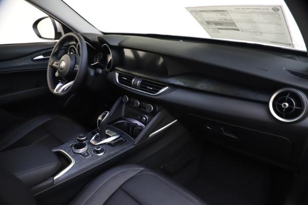 New 2020 Alfa Romeo Stelvio Q4 for sale Sold at Maserati of Westport in Westport CT 06880 24