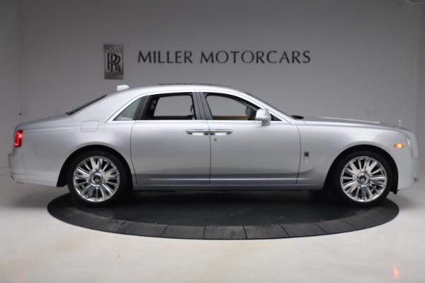 Used 2018 Rolls-Royce Ghost for sale $249,900 at Maserati of Westport in Westport CT 06880 10