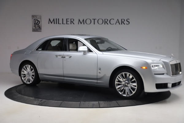 Used 2018 Rolls-Royce Ghost for sale $249,900 at Maserati of Westport in Westport CT 06880 11