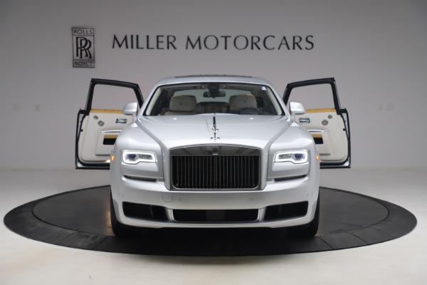 Used 2018 Rolls-Royce Ghost for sale $249,900 at Maserati of Westport in Westport CT 06880 13